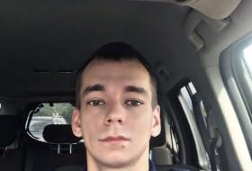 Petr, 32 - Just Me