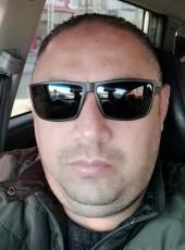 Hazem, 39, Palestine, Ramallah