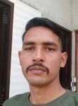 Ankush, 27, Jalandhar
