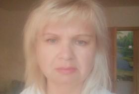 Tatjana Alekseev, 51 - Just Me