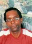 Samuel, 41  , Nairobi