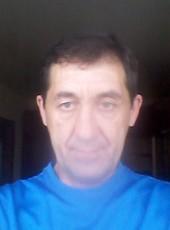 Sergey, 45, Russia, Belinskiy