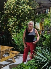 Gala, 66, Russia, Moscow