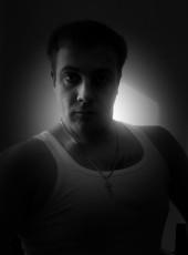 Aleksandr, 33, Russia, Moscow