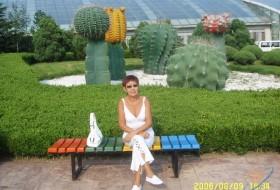 Ulyana, 74 - I am