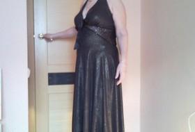 Ulyana, 74 - Just Me