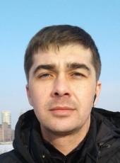 Vladimir, 38, Russia, Krasnogorsk