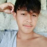Jayson Mendoza, 25  , Roxas City