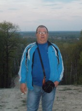 Sergey, 48, Russia, Bryansk