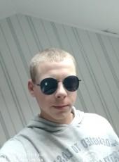 tolya, 19, Ukraine, Pomichna