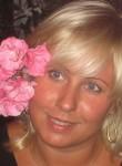 Olga, 44, Saint Petersburg
