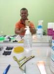 João Felipe, 36  , Pontes e Lacerda
