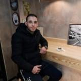 Boubakr, 34  , Bou Tlelis