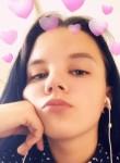 Kseniya, 18, Kirov (Kirov)