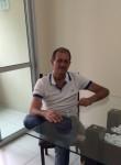 heber, 56, Brasilia