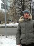 Sergey Sokolov, 41  , Morgaushi