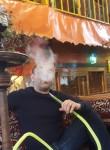 Rus, 40  , Baku