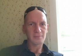 Dmitriy , 44 - Just Me