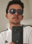 Fernando , 19  , Rocklin