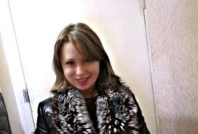 Katerina, 36 - Just Me