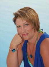 Natali, 41, Russia, Saint Petersburg