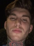 Christian, 20, Milano
