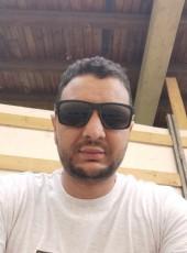 Samir, 33, Switzerland, Bern