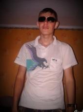 Evgeniy, 26, Russia, Pyshma