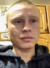 Andrey, 37, Russia, Orel