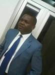Mvale, 43  , Kinshasa