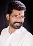 manoj dere, 28  , Rajgurunagar
