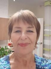 Elka, 60, Russia, Nizhniy Novgorod