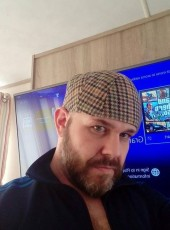 Jay, 40, United Kingdom, Cardiff