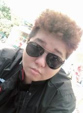 白墨羽, 28, China, Tainan