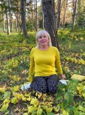 Lyudmila, 65, Russia, Simferopol