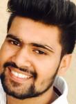 sidharth, 20  , Chennai
