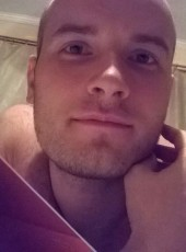 Yury, 32, Россия, Москва