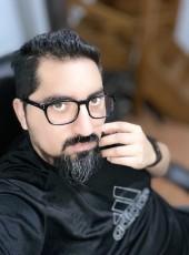 carlos, 37, Chile, Concepcion