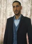 Rafat Mohammad, 18, Moscow