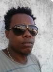 walfri, 38  , Habana del Este