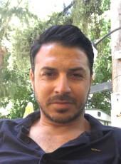 Barko, 35, Turkey, Fethiye