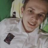 Andrey, 18  , Mala Bilozerka