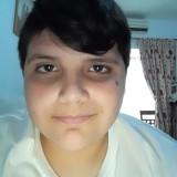 Pablo Manuel , 18  , Chipiona