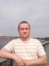 Joe, 37, Russia, Severomorsk