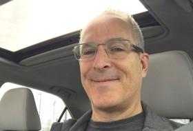 Mark   Tyler, 59 - Just Me
