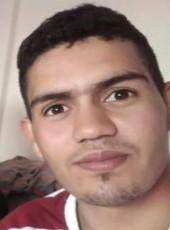 Karim, 26, Spain, Callosa de Segura