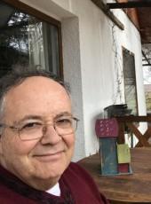 Nazif gürer, 66, Turkey, Ankara