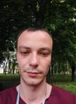 Oleg , 23, Kropivnickij