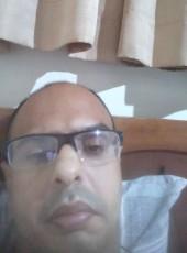 Machado, 38, Brazil, Cambe