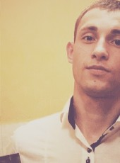 Dmitriy, 27, Russia, Moscow
